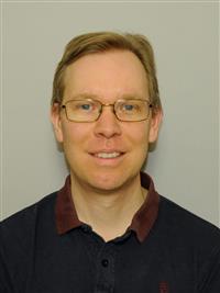 Martin Iain Bahl