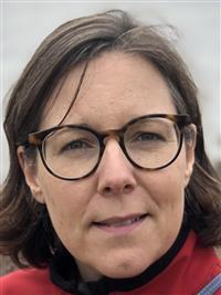 Marie Gissel Barfoed