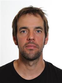 Fredrik Haglind