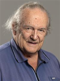 Ib Lundgaard Rasmussen