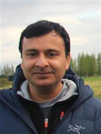 Shfaqat Abbas Khan