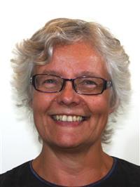 Susanne Vennerstrøm