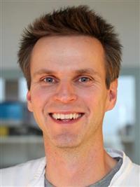 Niels Bent Larsen