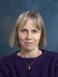 Kirsten Halsnæs