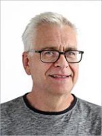 Finn Aage Christensen Pedersen