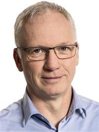 Hans Ejsing Jørgensen