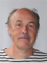 Gunner Chr. Larsen
