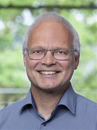Henrik W. Bindner