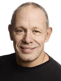 Finn B. Saxild