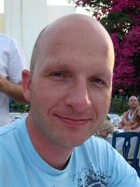 Rasmus Hansen