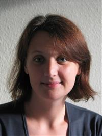 Kristina Jørkov Thomsen