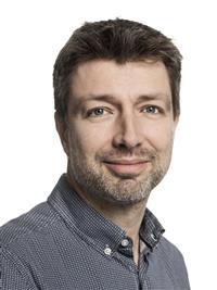Henning Osholm Sørensen