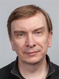 Alexander Fateev