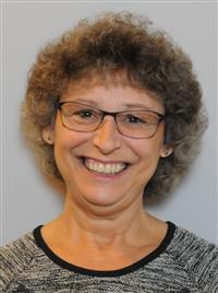Agnes N. Pedersen