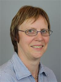 Birthe S. Rosenqvist Lund