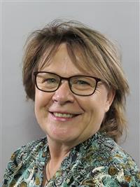Bodil Madsen