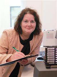 Christina Andersen