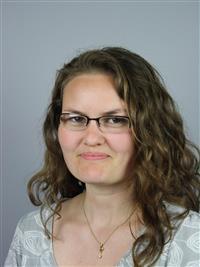 Christina Aaby Svendsen
