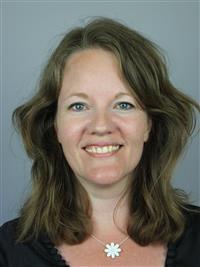 Christine Lydia Nellemann