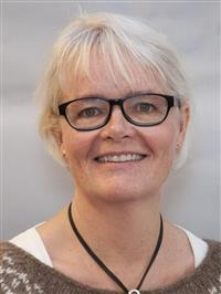 Dorte Lau Baggesen
