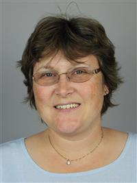 Dorte Lykkegaard Korsbech