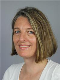 Gitte Alsing Pedersen