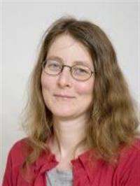 Kirsten Tjørnehøj