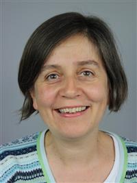Kirsten Pilegaard