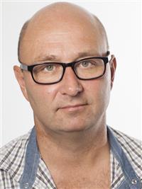 Lars Erik Larsen
