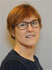 Lene Duedahl-Olesen