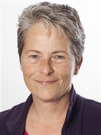 Margrethe Carlsen