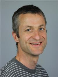 Mikael Pedersen