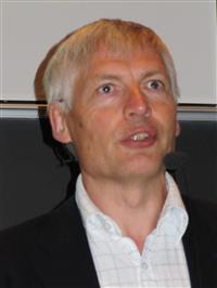 Niels Jørgen Olesen