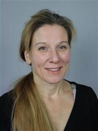 Vibeke Frøkjær Jensen
