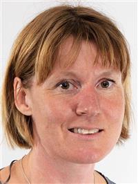 Heidi Olander Petersen
