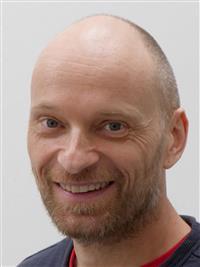 Jon Christian Svendsen