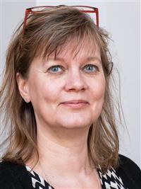 Hanne Moos Bille