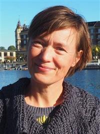 Marie Storr-Paulsen