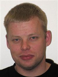 Rasmus Frydenlund Jensen