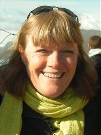Sigrun Jonasdottir