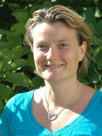 Eva Maria Pedersen