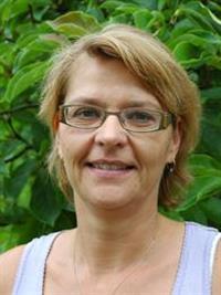 Stina Bjørk Stenersen Hansen