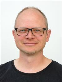 Henrik Baktoft