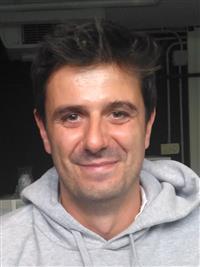 Xavier Flores Alsina