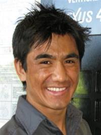 Ishaq  Khaliqdad