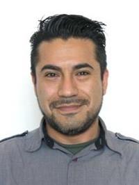 Merlin Alvarado-Morales