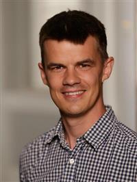 Rasmus Bjørk