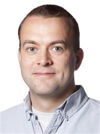 Lars Kokholm Andersen