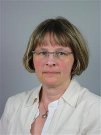 Hanne Mordhorst