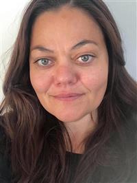 Kamilla Fugleberg
